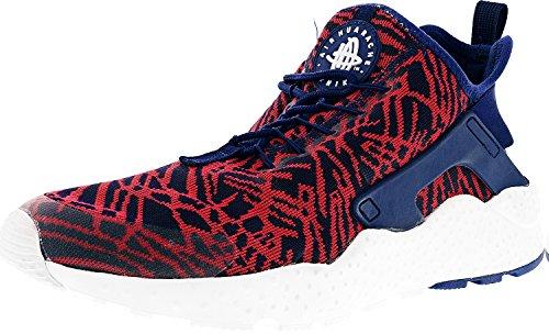 Blue W De Bleu Air Chaussures Sport Ultra Femme Nike Red Kjcrd Huarache University loyal Run 4B7fpx1qd