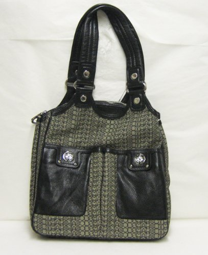 e616497517cb Marc By Jacobs Turnlock Teri Jacquard Bag Handbag  Amazon.ca  Clothing    Accessories