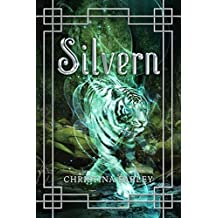 Silvern (Gilded Book 2)