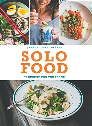 72 British Light (Solo Food: 72 recipes for you alone)