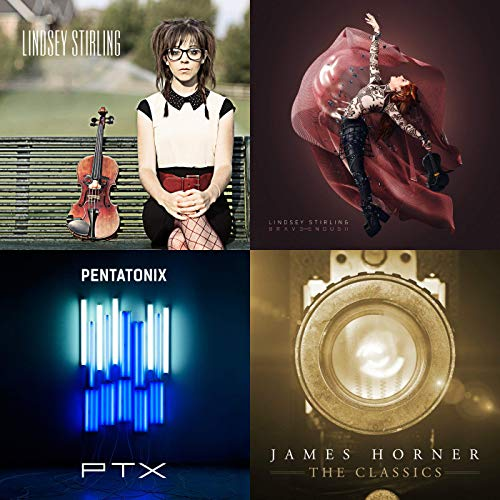 Best of Lindsey Stirling (Best Electric Violin Music)
