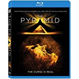 Pyramid, The Blu-ray