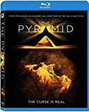 Pyramid, The Blu-ray