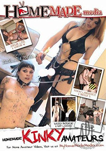 Homemade Kinky Amateurs Vol. 1
