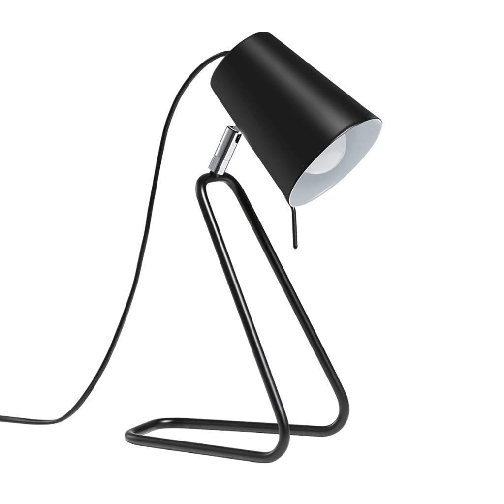 Moderne minimalistische Schlafzimmer Nachttischlampe Nordic Mode kreative Persönlichkeit Arbeit lernen