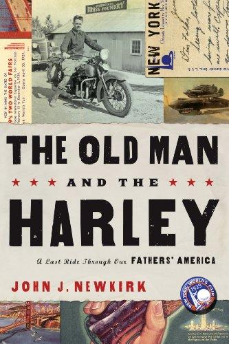 1945 Harley Davidson - 6