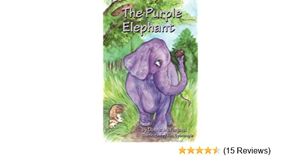 The Purple Elephant Series Book 1
