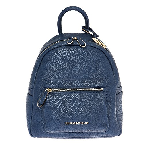 trussardi-jeans-woman-backpack-shoulder-bag-in-pu-leather-dollar-print-27x28x13-cm-mod-75b711bm