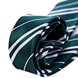 MISS FANTASY Cosplay Tie for Birthday Party Costume Accessory Necktie for Halloween Party
