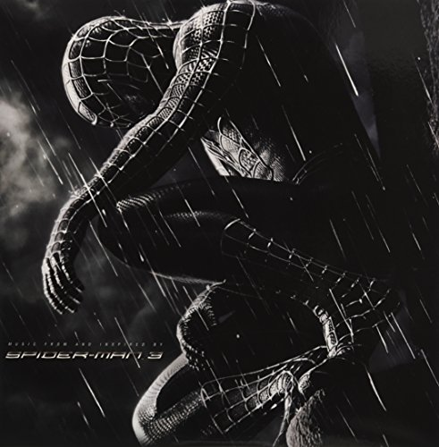 (Spider-Man 3 (Music From and Inspired By))
