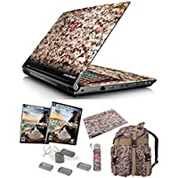 MSI GE62VR644 APACHE CAMO-644 MSI Camo Squad Limited Edition i7-7700HQ, 16gb Ram, 256GB M.2 SATA + 1TB (7200RPM) , NVIDIA GTX 1060 6GB, 15.6 Full HD, Windows 10 VR Ready Gaming Notebook