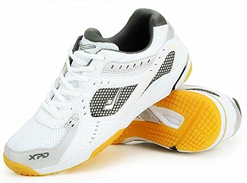 XPD Professional Sports Shoes - Zapatillas de Tenis de Mesa de ...