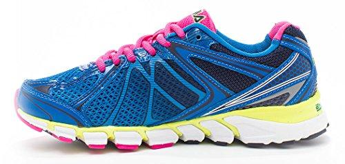 Fila Women's Hypnotizer 2 Energized Blue Running Sneakers 9 M