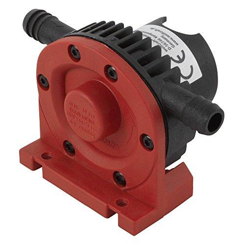 Wolfcraft 2202000 Pumpe 1300 l/h S=6mm