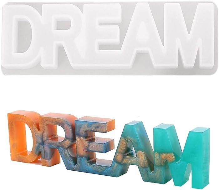 Top 10 Dream Word Decor