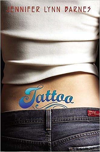 0ea67ad65 Tattoo: Jennifer Lynn Barnes: 9780385733472: Amazon.com: Books