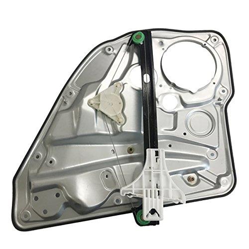01 jetta window regulator - 7
