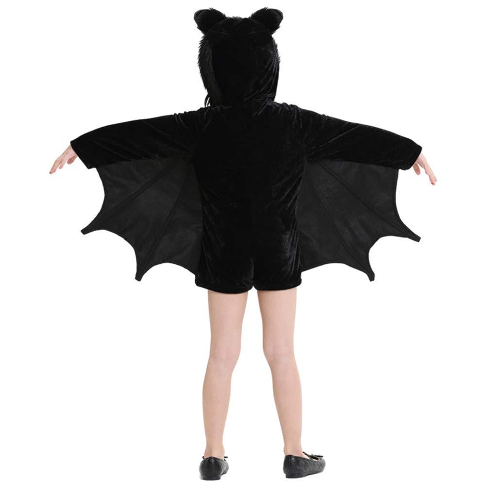 Meijunter Halloween Kostme Kind Erwachsene Gemtlich Fledermaus ...