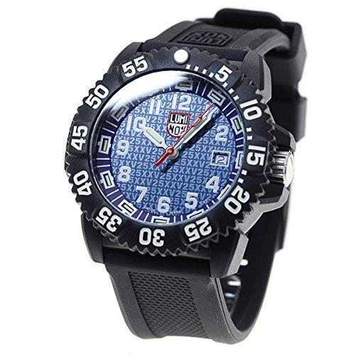 bc3cc513a6 [ルミノックス]LUMINOX 25周年記念モデル 3050シリーズ ネイビーシール NAVY SEAL COLORMARK メンズ · その他腕時計