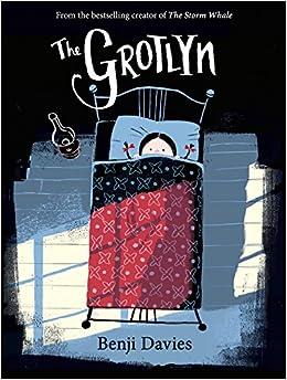 The Grotlyn por Davies Benji epub
