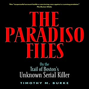 The Paradiso Files Audiobook