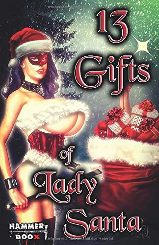 13 Gifts Of Lady Santa