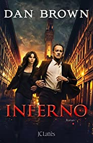 Inferno - version française (Thrillers) (French Edition)
