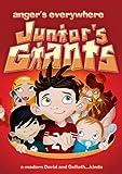 Juniors Giants #1 - Anger's Everywhere