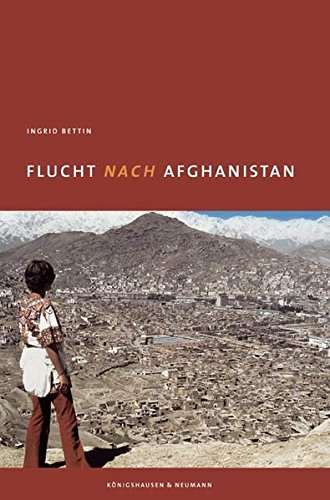 Flucht nach Afghanistan