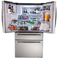Samsung 30.5 cu. ft. 4-Door Refrigerator