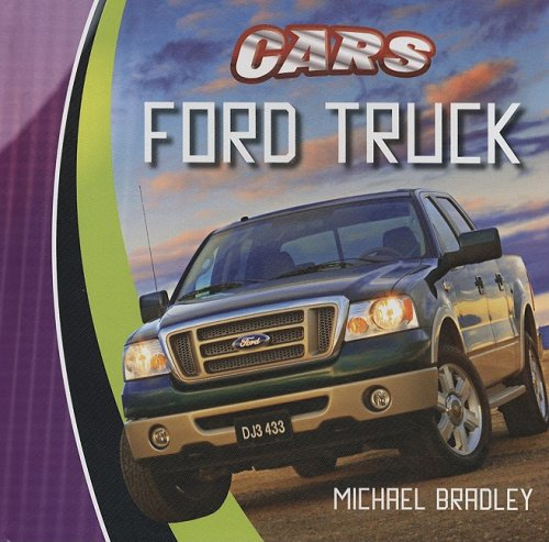 Download Ford Truck (Cars) ebook