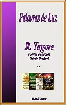 Palavras de Luz: R. Tagore por [Galter, Vidal]