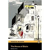Level 4: The House of Stairs Book and MP3 Pack