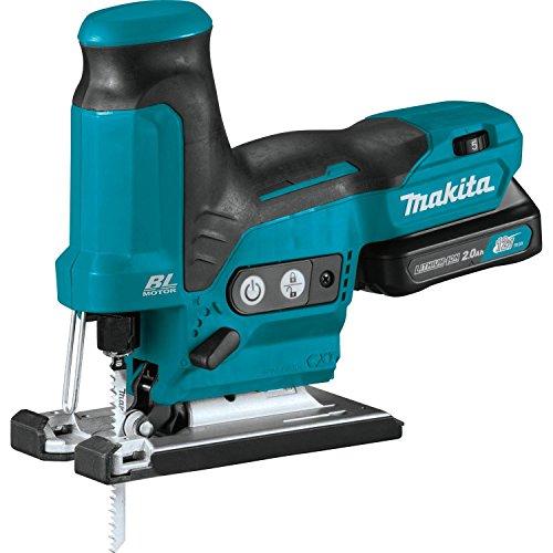 Makita VJ05R1J 2.0Ah max Brushless Saw
