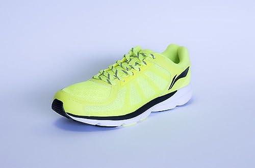 Xiaomi - Zapatos de Deporte conectada Classic Style Color + Talla - Color Amarillo - Talla 43: Amazon.es: Zapatos y complementos