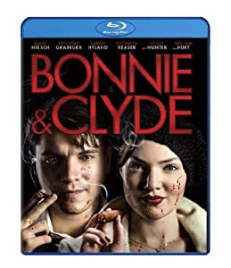 Bonnie & Clyde (Blu-ray) by Sony Pictures Home Entertainment