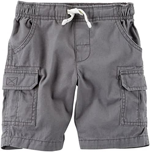Carter's Baby Boys' Cargo Shorts