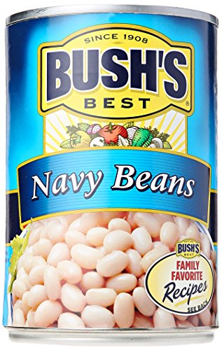 (Bush's Best Navy Beans 16 oz)