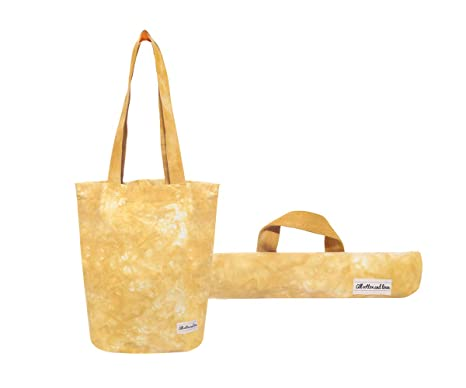 Amazon.com: Bolsa de lona de algodón y lino para la compra ...