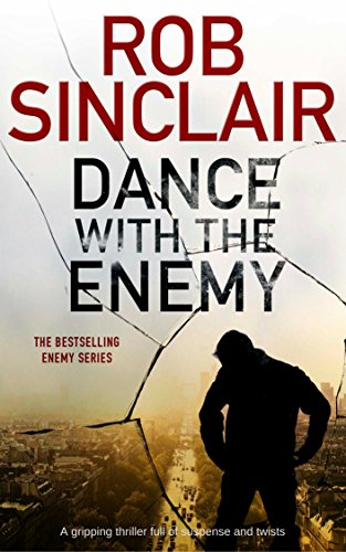 Dance with the Enemy (Enemy series Book 1) cover