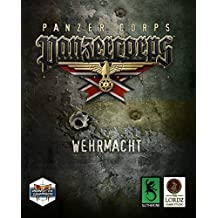 Panzer Corps Wehrmacht (PC CD) by Slitherine