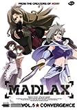 Madlax, Vol. 5: Convergence