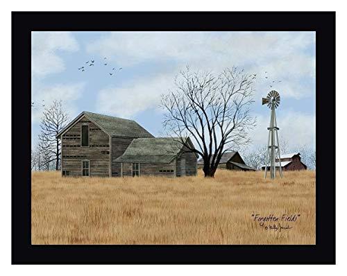 Forgotten Fields by Billy Jacobs - 21