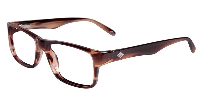 Eyeglasses Joseph Abboud JA4022 JA 4022 Walnut
