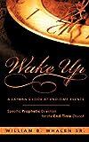 Wake Up, William B. Whalen Sr, 1615796428