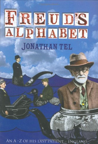 Download Freud's Alphabet pdf epub