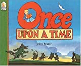 Once upon a Time, John Prater, 1564024563