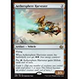 Magic: the Gathering - Aethersphere Harvester (142/184) - Aether Revolt