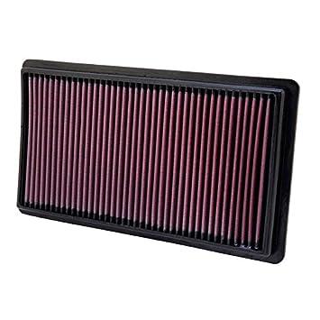 33-3016 K/&N Panel Air Filter