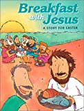 Breakfast with Jesus, Mark A. Taylor, 0784707952